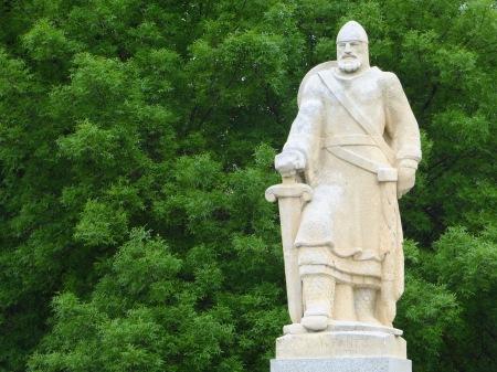 El Cid Alvar Fanez Burgos