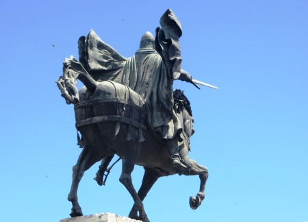 El Cid Burgos