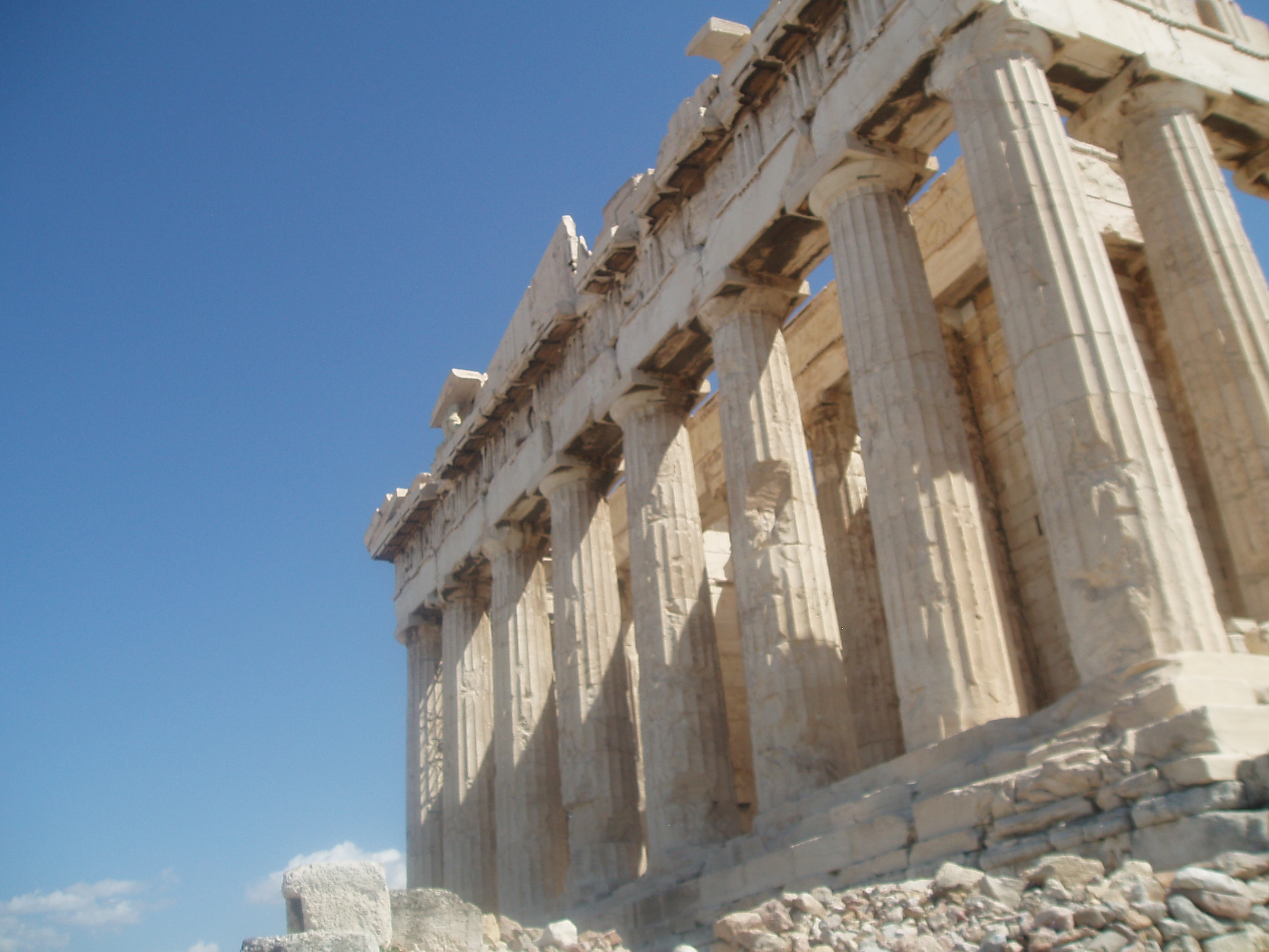 The Acropolis Museum in Athens Another Bag More Travel