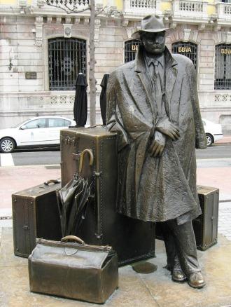 The Traveller Oviedo Spain