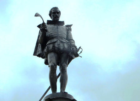 Cervantes Alcalá de Henares