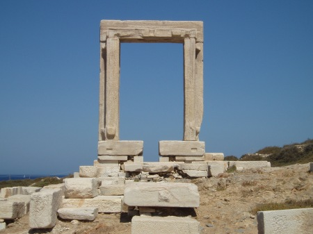 Naxos Greece Cyclades