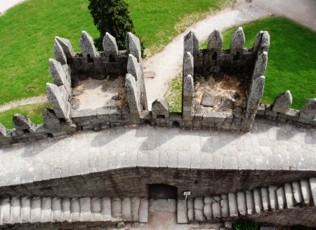 Guimares Castle Portugal