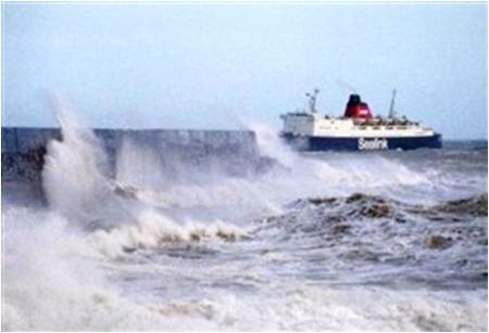 Sealink Ferry SNCF Senlac