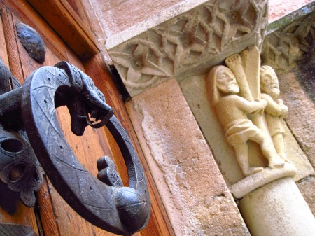 segovia door furniture spain