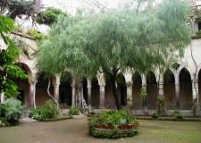 Sorrento Courtyard