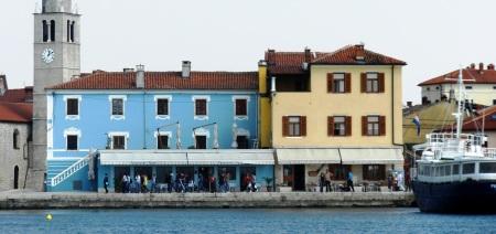 Fazana Croatia
