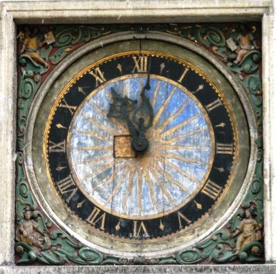 Tallinn Clock