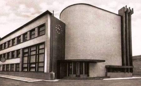 Pula Post Office