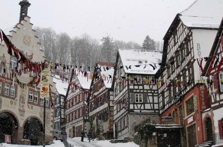 Shiltach Black Forest