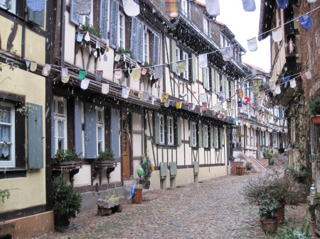 Gengenbach Germany