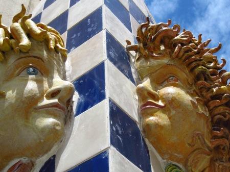 Talavera de la Reina Ceramic Art Spain