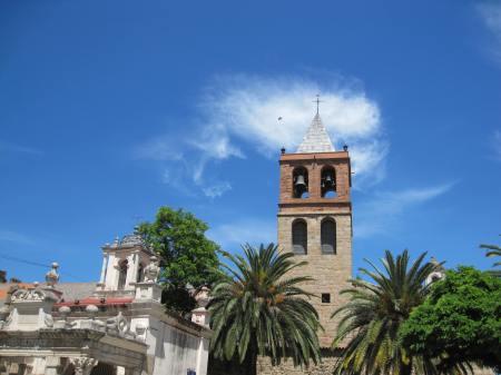 Merida Spain Extremadura