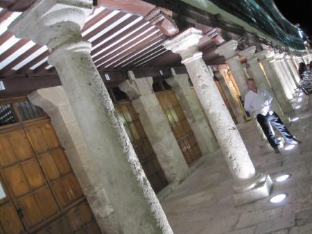Almagro Spain Plaza Mayor