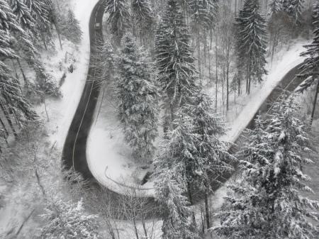 Schauinslandbahn Germany Black Forest