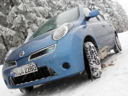 Black Forest Winter Tyres