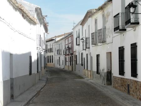 Almagro Spain