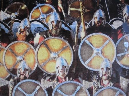 Vikings Attack