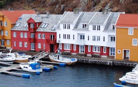 Haugesund Norway