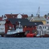 Norway Haugesund