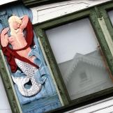 Mermaid Haugesund Norway