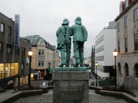 Haugesund Sailors Norway