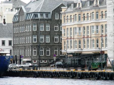 Hotel Amanda Haugesund Norway