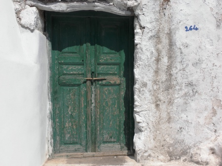 Amorgos Greece Little Cyclades