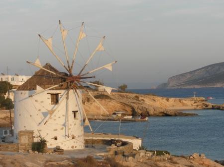 Koufonisia Greece Cyclades