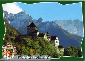 liechtenstein-vaduz-castle