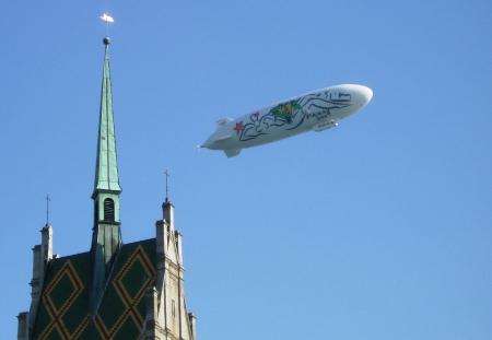 Friedrichshafen Zeppelin
