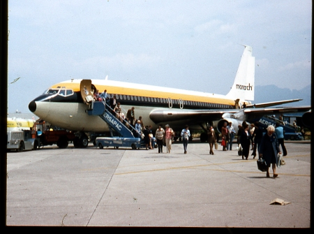 00 Monarch Airlines