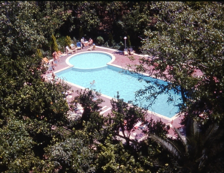 07 Hotel Mediterraneo Garden & Pool