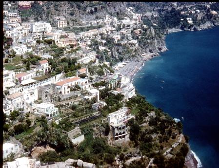 22 Amalfi