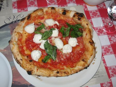 53 Naples Pizza