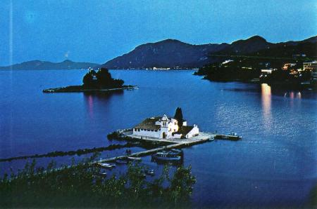Perama Mouse Island