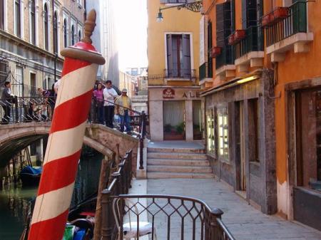 Albergo San Marco 1