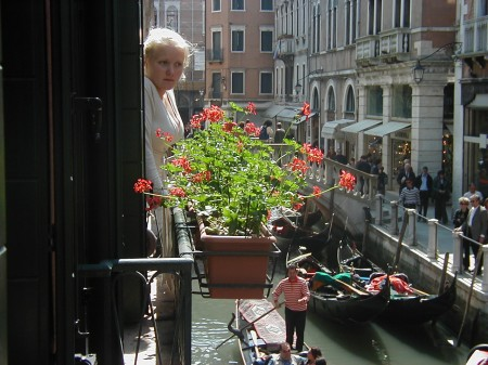 Locanda Orseola Venice