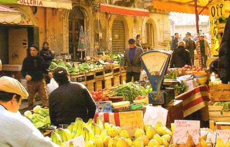 Sardinia Market