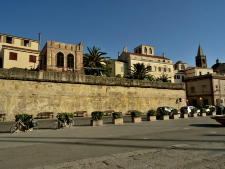 Alghero Sardinia 2