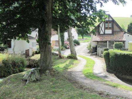 Les Cottages de Longvilliers