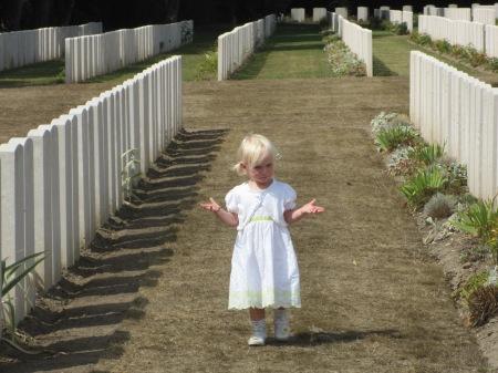 Etaples France War Graves