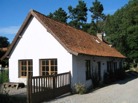 Longvilliers Holiday Cottage