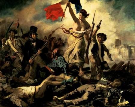 Madame Liberty