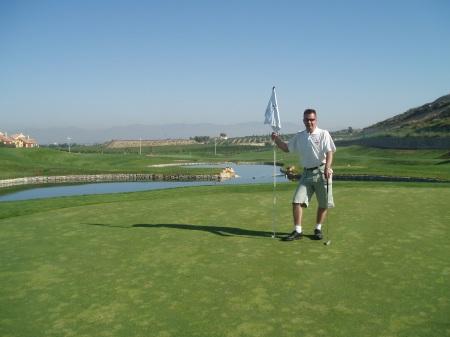 La Finca Golf