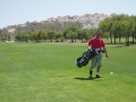 La Maquesa Golf