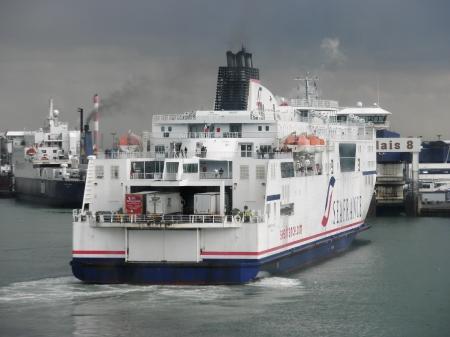 SeaFrance Calais