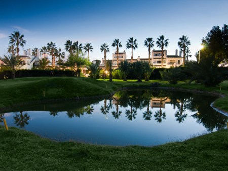 Villamartin Golf