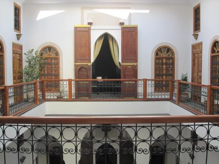 Riad Layali Fez Morocco