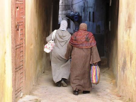 Fez Medina Morocco